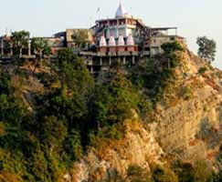 Kausani Holiday Package